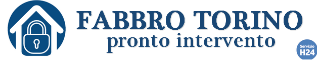 Fabbro Torino – Pronto intervento 24 ore