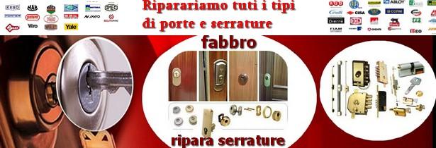 Fabbro Torino Pronto Intervento Serrature 24h Su 24