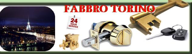 Locksmith in Torino, Italy